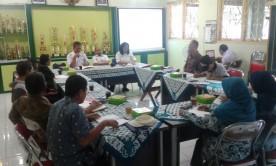 Rapat Persiapan Musrenbang Kelurahan