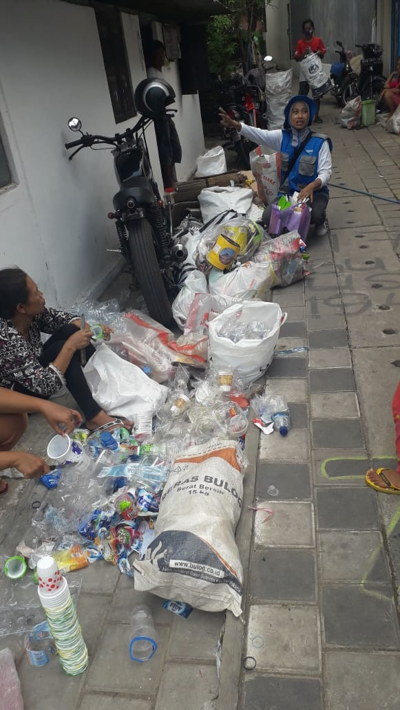 Rintis Bank Sampah