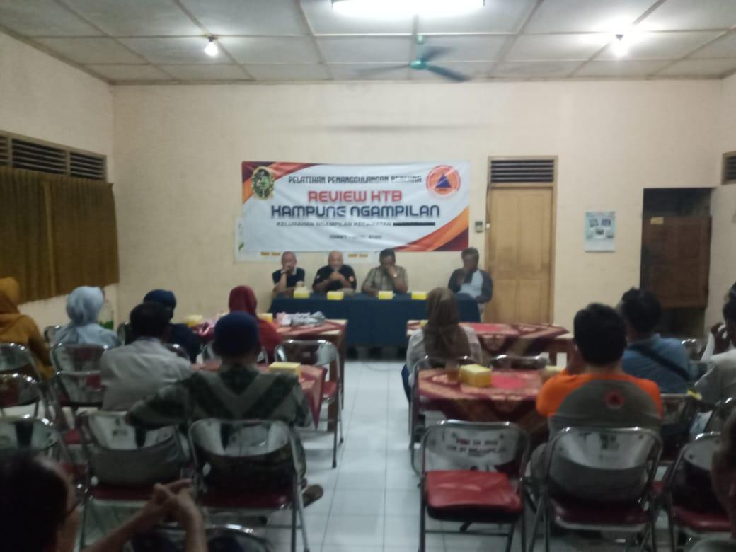 Review HTB Kampung Ngampilan